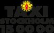 taxistockholmlogo